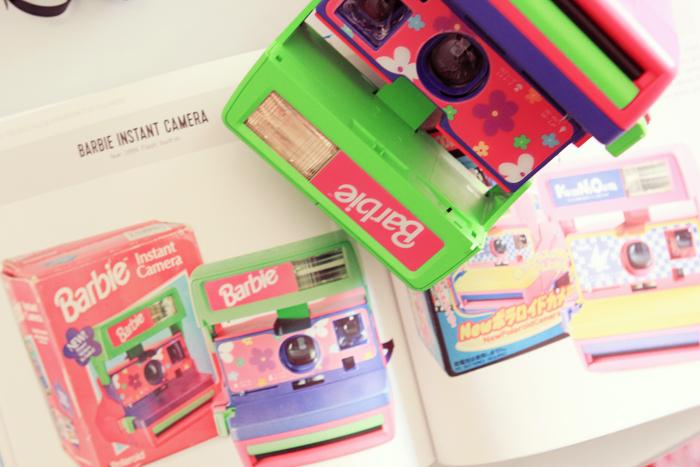camera crazy-8