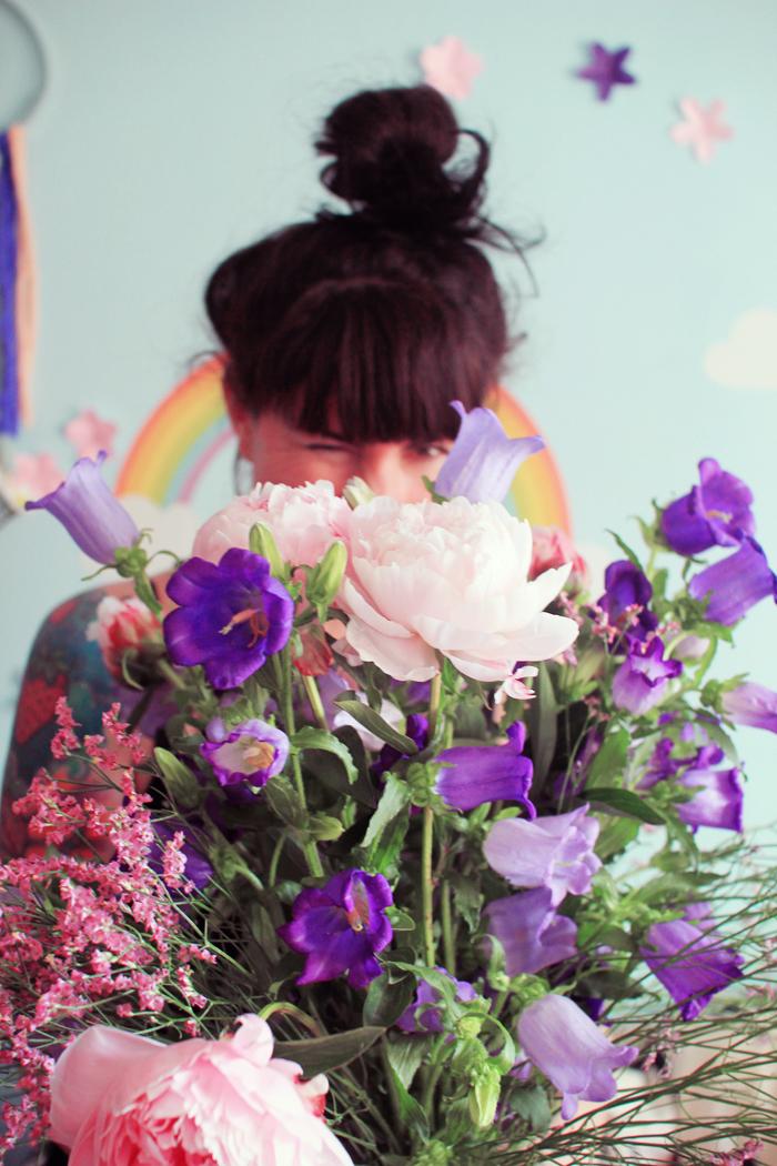 diy-bouquet fete des mere joie des fleurs-1