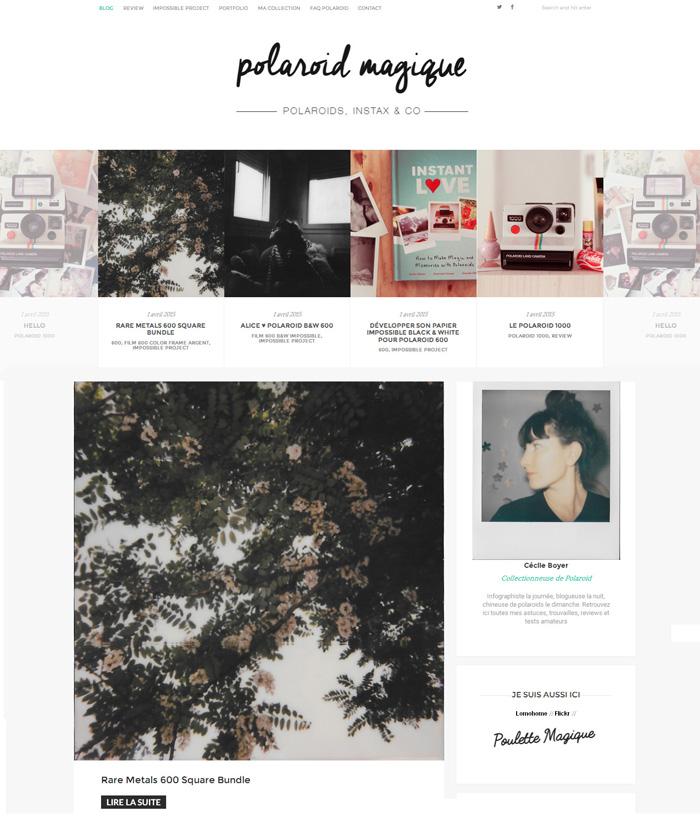 polaroidmagique-blog polaroid