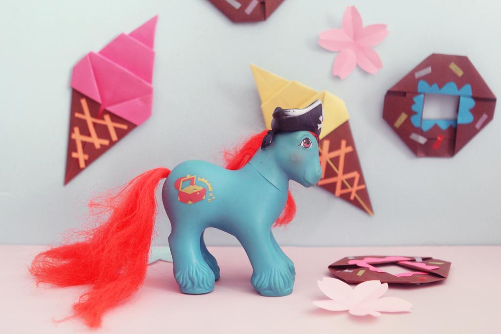 my little pony calendar-1
