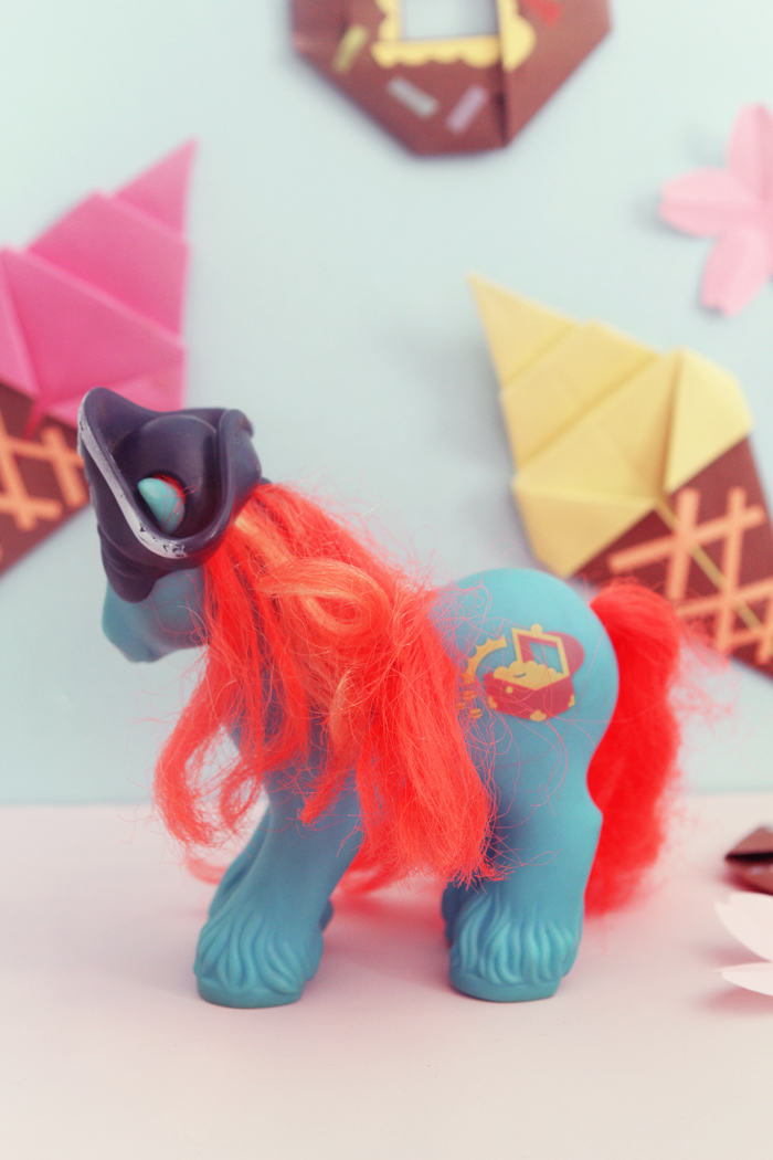 my little pony calendar-3