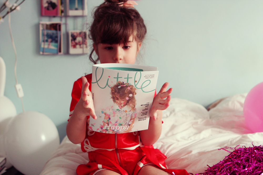 little magazine 2
