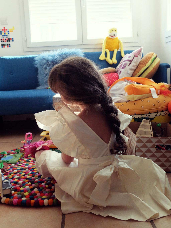 alice robe
