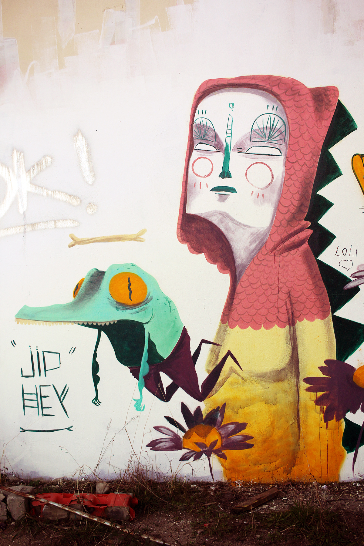 jip-hey