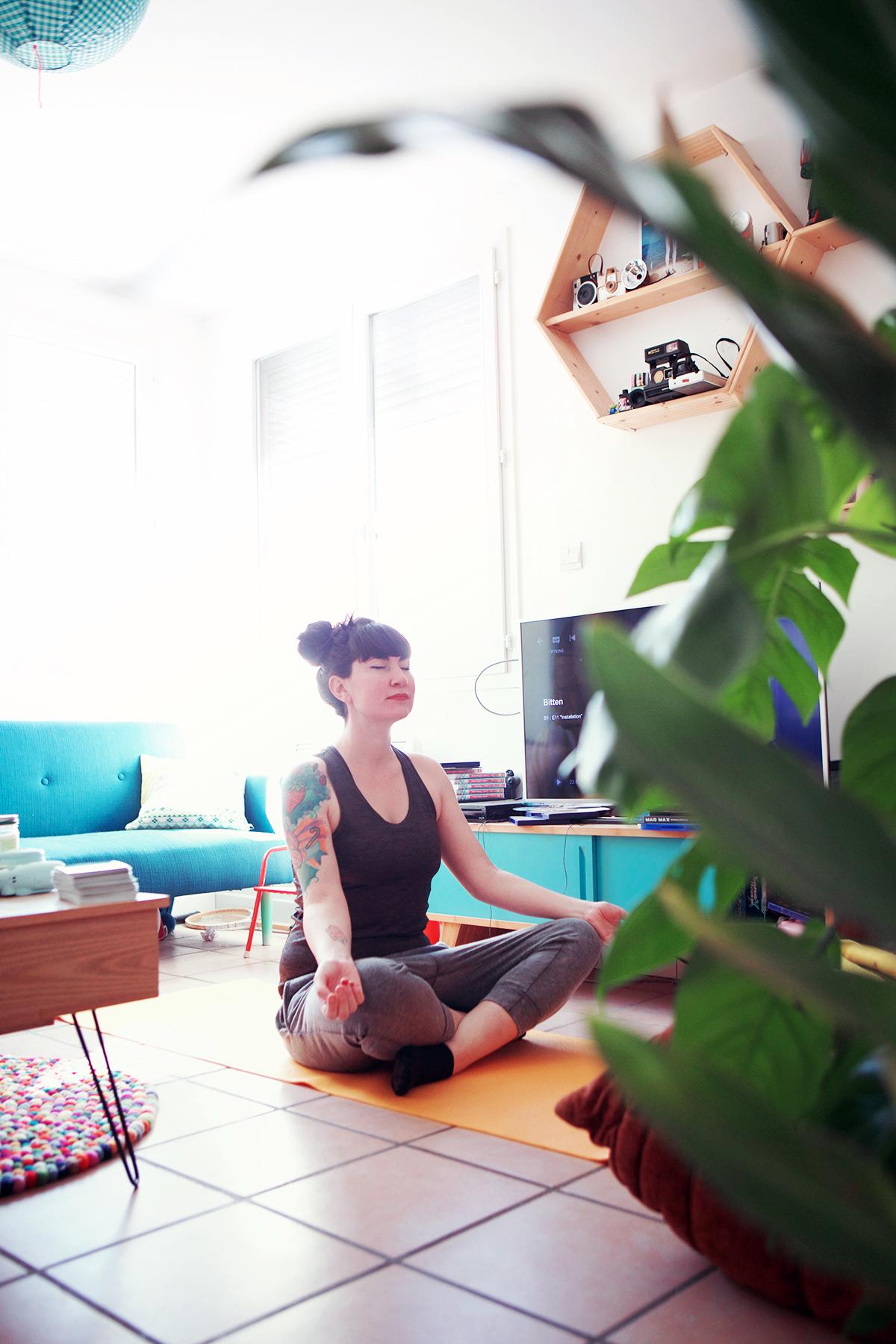 Comment Faire Pour Me Relaxer freelance #2 faire du sport et se relaxer à la maison