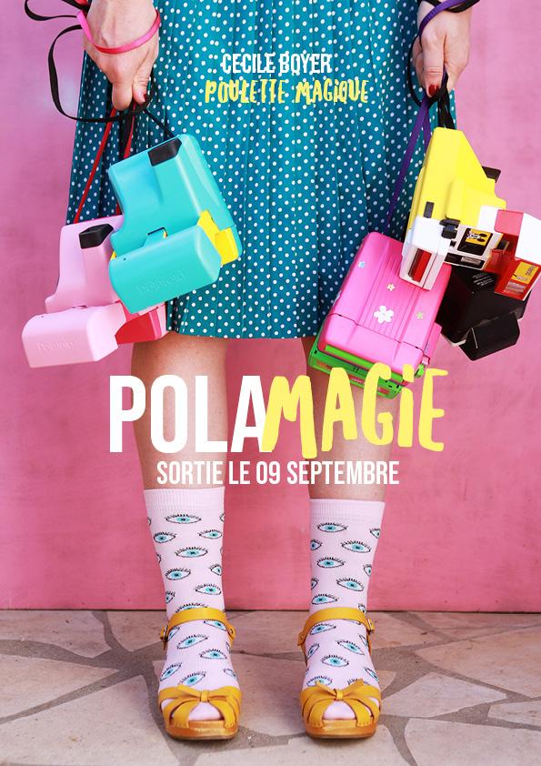 Pré-commande Polamagie 09/09